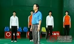 热身准备活动 陈伟华万博manbetx官网网页版教学万万博体育登录 第6集