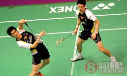 蔡赟/傅海峰VS陈文宏/古健杰 2010羽毛球世锦赛 男双决赛视频