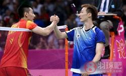 陈金VS李炫一 2012奥运会羽毛球 男单1/4决赛视频