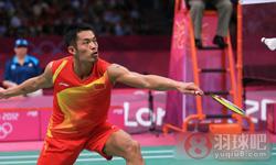 林丹VS李炫一 2012奥运会羽毛球 男单半决赛视频