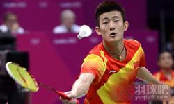 谌龙VS李炫一 2012奥运会羽毛球 男单铜牌决赛视频