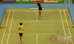 内维尔VS顾娟 2011日本万博体育手机下载 女单1/4决赛万万博体育登录