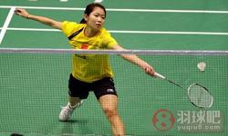 王适娴VS汪鑫 2011中国大师赛 女单半决赛视频