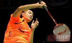 王睁茗VS张维峰 2012中国大师赛 男单1/8决赛视频