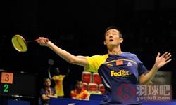 谌龙VS加卢西达 2012中国大师赛 男单1/4决赛视频