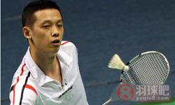 胡赟VS贾亚拉姆 2012中国大师赛 男单半决赛视频