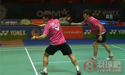 郑在成/李龙大VS克里斯/埃利斯 2012全英公开赛 男双1/8决赛视频