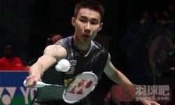 李宗伟VS维汀哈斯 2012全英公开赛 男单1/8决赛视频