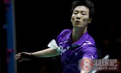 李宗伟VS李炫一 2012全英公开赛 男单半决赛视频