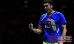 林丹VS李宗伟 2012全英羽毛球公开赛 男单决赛视频