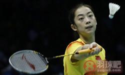 李雪芮VS王适娴 2012羽联总决赛 女单决赛视频
