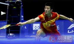 谌龙VS杜鹏宇 2012世界羽联总决赛 男单决赛视频