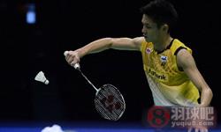 谌龙VS刘国伦 2012羽联总决赛 男单资格赛视频