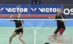 李龙大/河贞恩VS尼科拉恩科/索罗金娜 2012韩国公开赛 混双半决赛视频