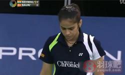 内维尔VS鲍恩 2012马来公开赛 女单1/4决赛视频