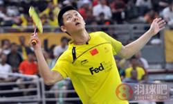 陈金VS约根森 2012马来公开赛 男单1/4决赛视频