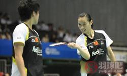 尤尔/佩蒂森VS包宜鑫/钟倩欣 2012马来公开赛 女双半决赛视频