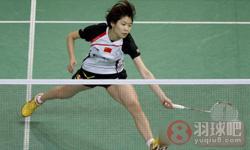 王仪涵VS汪鑫 2012马来公开赛 女单决赛视频