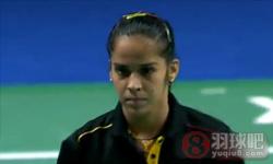 内维尔VS申克 2012丹麦公开赛 女单决赛视频