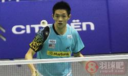 林丹VS刘国伦 2012汤姆斯杯 男单1/4决赛视频
