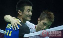 谌龙VS田儿贤一 2012汤姆斯杯 男单半决赛视频