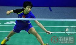 汪鑫VS鲍特 2012尤伯杯 女单1/4决赛视频