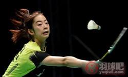 王适娴VS戴资颖 2013世界羽联总决赛 女单半决赛视频