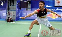 李宗伟VS伦巴卡 2013羽毛球世锦赛 男单1/16决赛视频