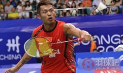 林丹VS阮天明 2013羽毛球世锦赛 男单半决赛视频