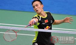 李宗伟VS杜鹏宇 2013羽毛球世锦赛 男单半决赛视频