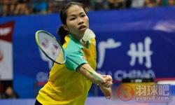因达农VS李雪芮 2013羽毛球世锦赛 女单决赛高清视频