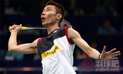 李宗伟VS阮天明 2013日本公开赛 男单半决赛视频