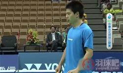 阮天明VS许仁豪 2013台北公开赛 男单半决赛视频