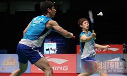 高成炫/李龙大VS宗集/尼迪蓬 2013苏迪曼杯 男双半决赛视频