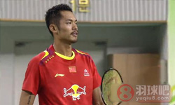 林丹VS佐佐木翔 2014羽毛球亚锦赛 男单决赛视频
