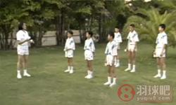 灵敏素质训练(1) 《学打万博manbetx官网网页版》教学万万博体育登录 第38集