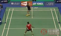 埃斯坎达VS佐佐木翔 2015台北公开赛 男单资格赛视频