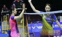 李雪芮VS成池铉 2016亚锦赛 女单半决赛万万博体育登录
