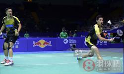 李龙大/柳延星VS吴伟申/古健杰 2016汤姆斯杯 男双小组赛视频
