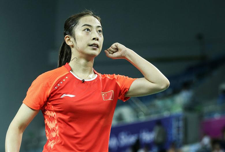 专访王适娴:奥运会就是跟我无缘