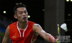林丹VS阮天明 2016奥运会 男单小组赛视频