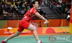 李雪芮VS蓬迪 2016奥运会 女单1/4决赛视频