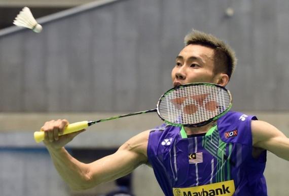 李宗伟确认参加羽联总决赛 大马一哥剑指第五冠