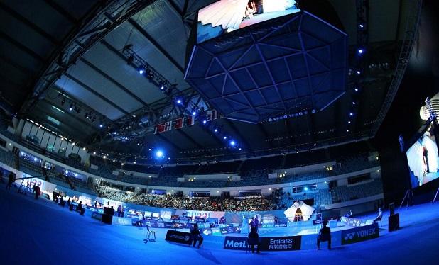 2016年世界羽联羽毛球总决赛直播时间及赛程表