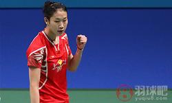 孙瑜VS山口茜 2016世界羽联总决赛 女单小组赛视频