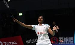 辛德胡VS马琳 2016世界羽联总决赛 女单小组赛视频