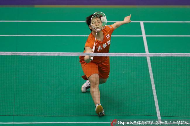 羽球团体亚锦赛男双打响头炮 日本横扫韩国夺冠