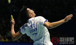林丹VS李宗伟 2017马来公开赛 男单决赛高清视频