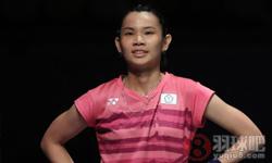 戴资颖VS成池铉 2017苏迪曼杯 1/4决赛女单比赛视频