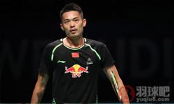 林丹VS西本拳太 2017苏迪曼杯 半决赛男单比赛视频